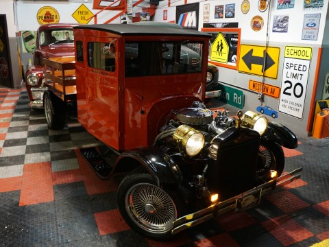 1923 Ford Model T Street Rod Truck Pick up for sale