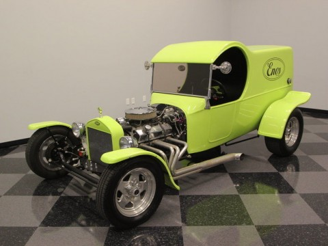 1923 Ford Model T C Cab for sale