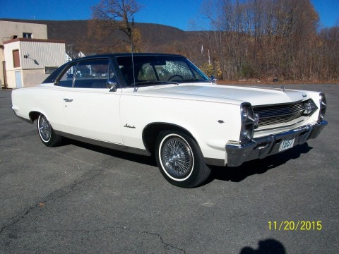 1967 AMC Rambler Ambassador for sale
