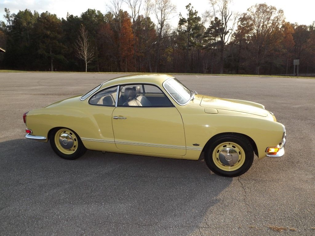 1970 volkswagen karmann ghia for sale. Black Bedroom Furniture Sets. Home Design Ideas