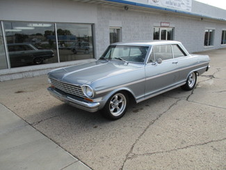 1963 Chevy Nova SS Coupe for sale