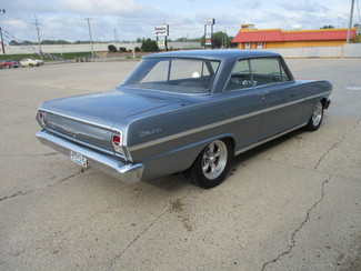 1963 Chevy Nova SS Coupe