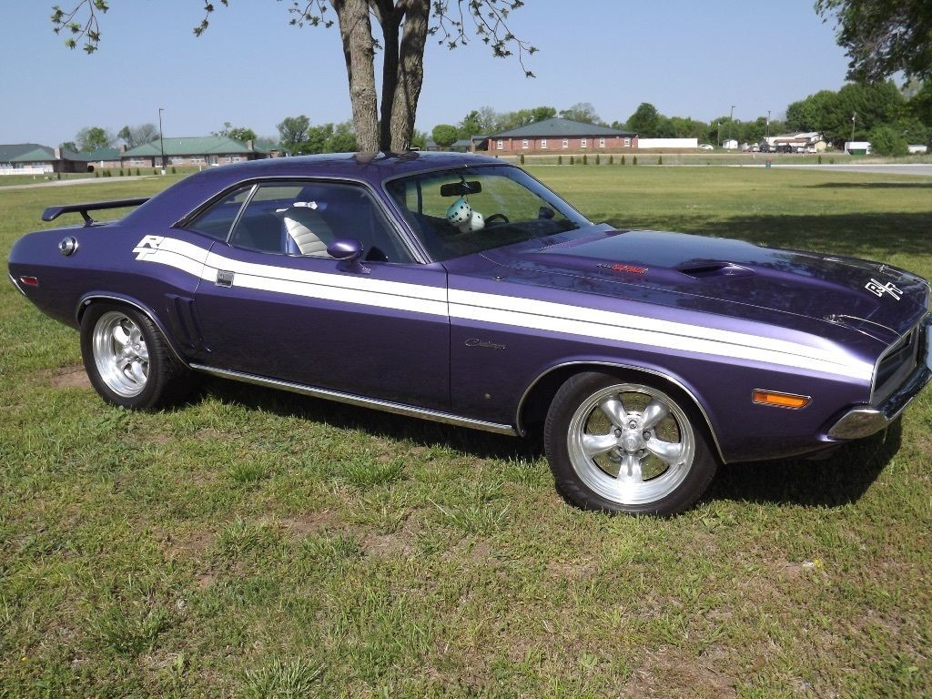 Srt Dodge Dart >> 1971 Dodge Challenger R/T Replica for sale