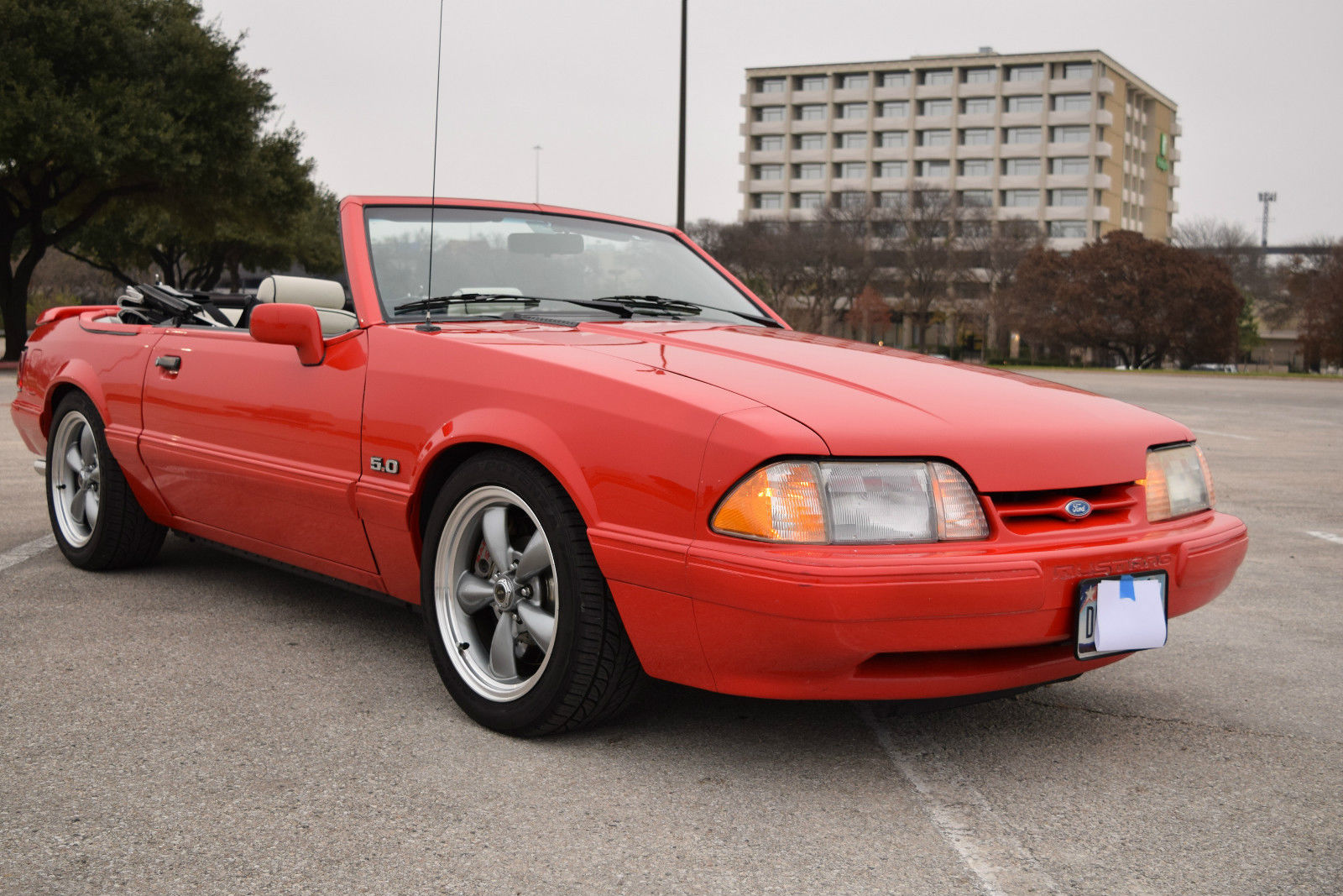 1992 ford mustang lx convertible for sale. Black Bedroom Furniture Sets. Home Design Ideas