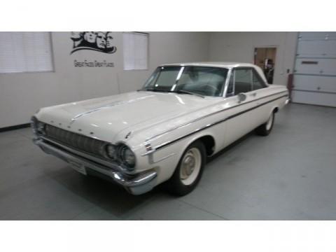 "1964 Dodge Polara ""Golden Anniversary Edt."" for sale"