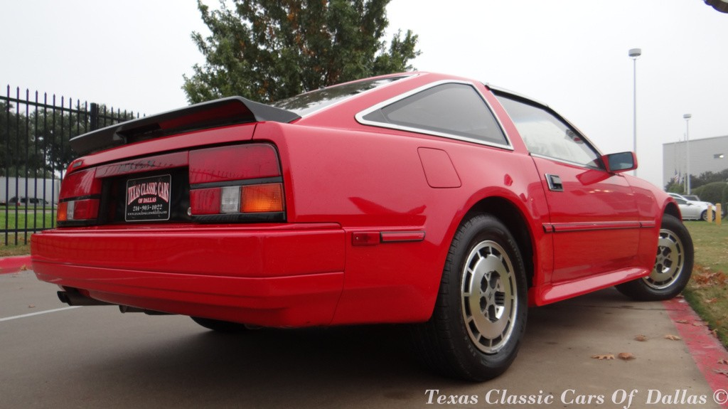 1986 Nissan 300ZX for sale