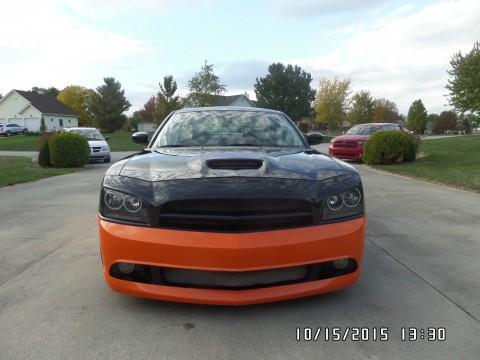 2006 Dodge Charger SRT8 Custom for sale