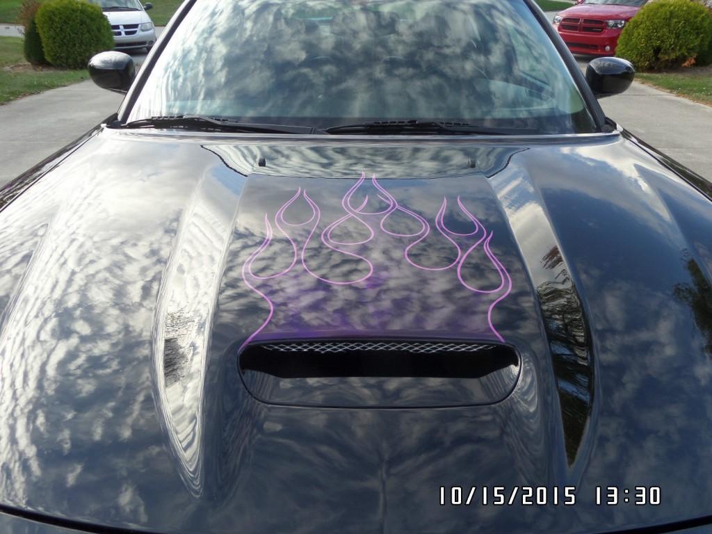 2006 Dodge Charger SRT8 Custom