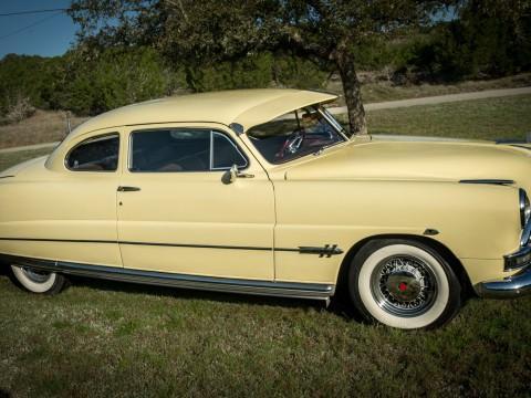 Hudson Hornet Trophy Cars