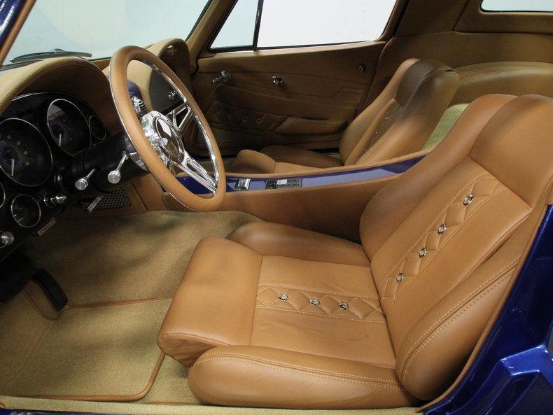 1965 Chevrolet Corvette Custom Coupe