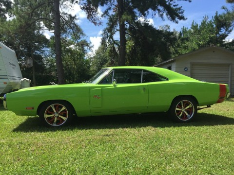 1970 Dodge Charger R/T Hardtop 2 Door 7.2L for sale