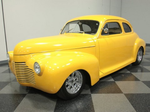1941 Chevrolet Sedan All Steel for sale