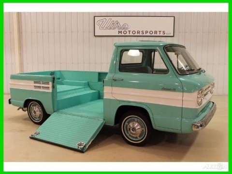 1961 Chevrolet Corvair Rampside Pickup for sale