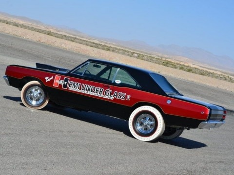 1968 Dodge Dart Hurst hemi replica for sale