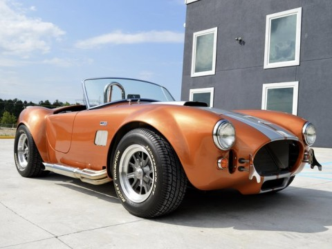 1965 Shelby Cobra 427 A/C Replica for sale