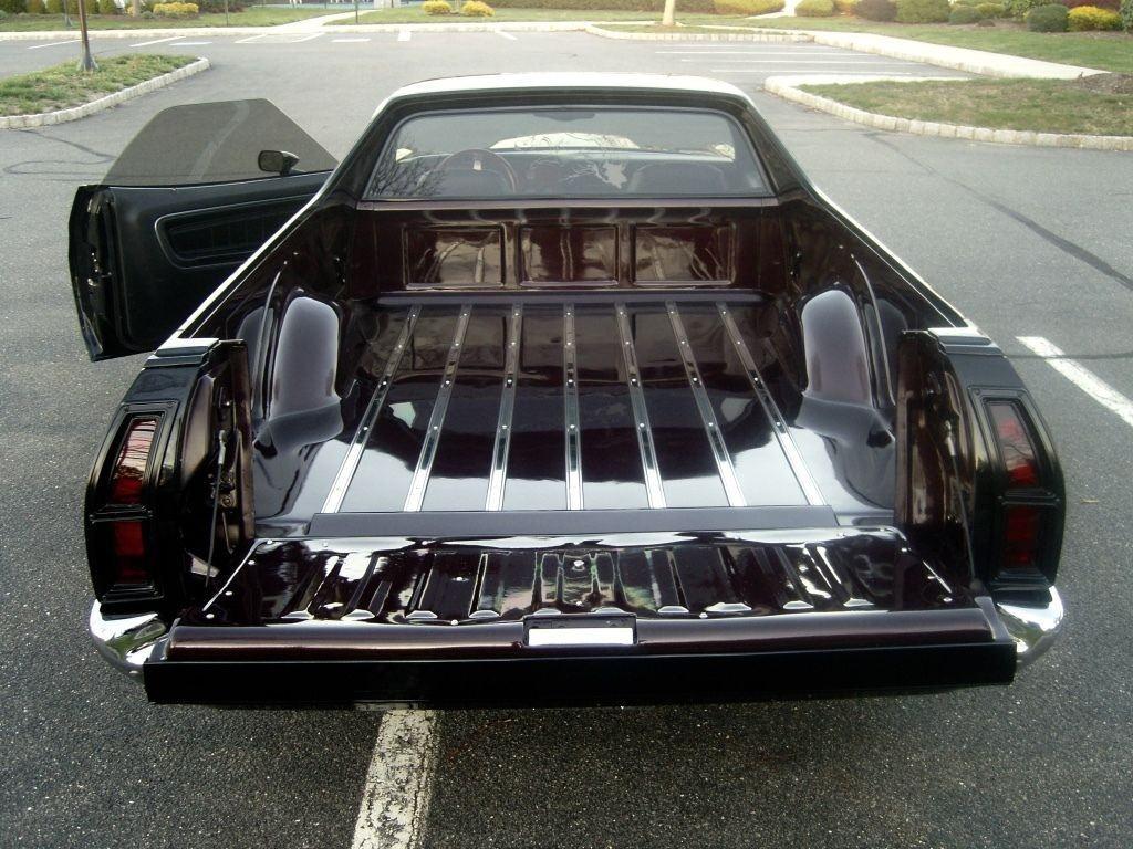 1972 Ford Ranchero GT 7.0L