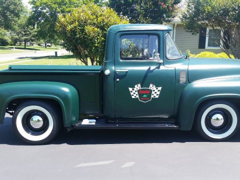 1956 Ford F-100 Pickup for sale