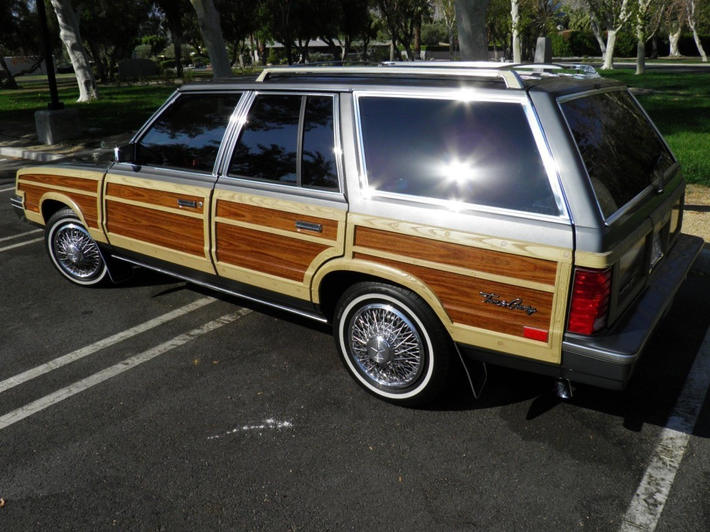 1982 chrysler lebaron town country wagon for sale. Black Bedroom Furniture Sets. Home Design Ideas