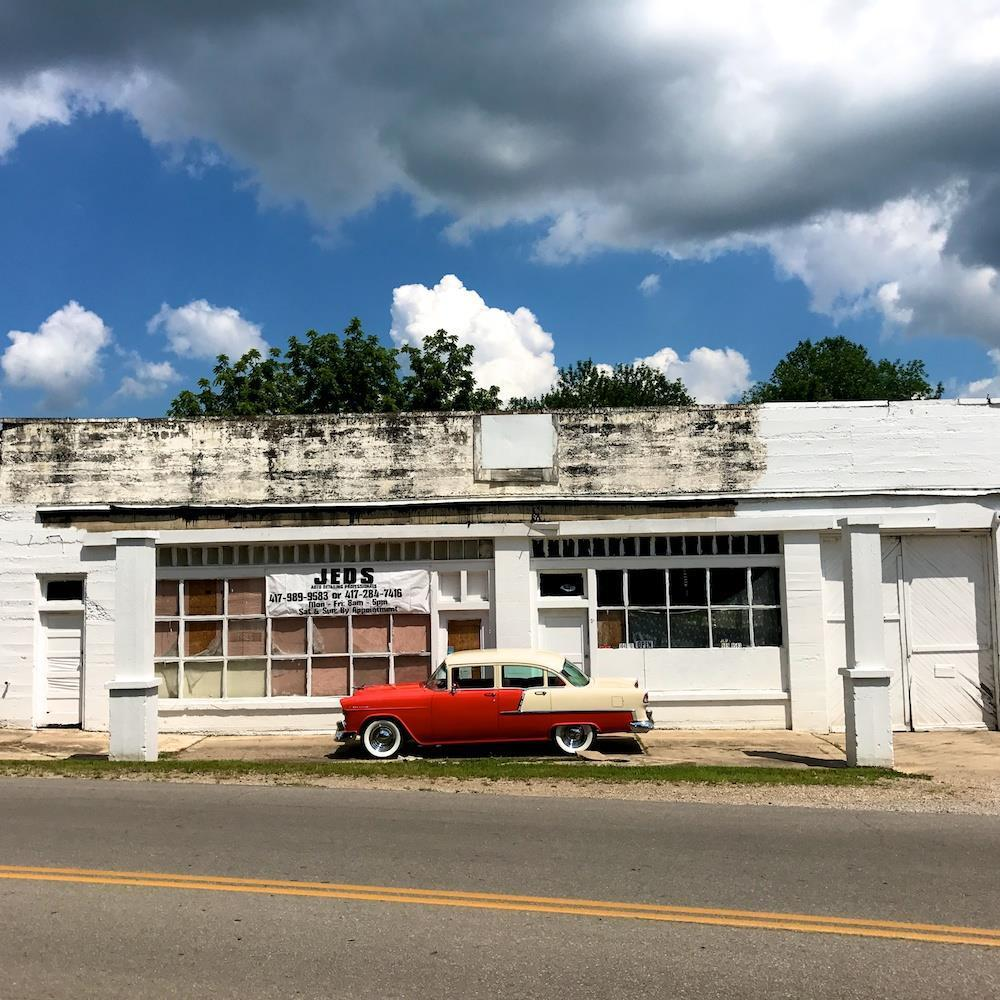 1955 Chevrolet 210 Sedan Restomod, Complete Total Restoration