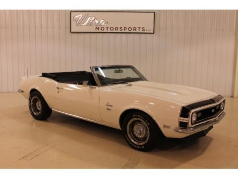 1968 Chevrolet Camaro 396/375hp Automatic for sale