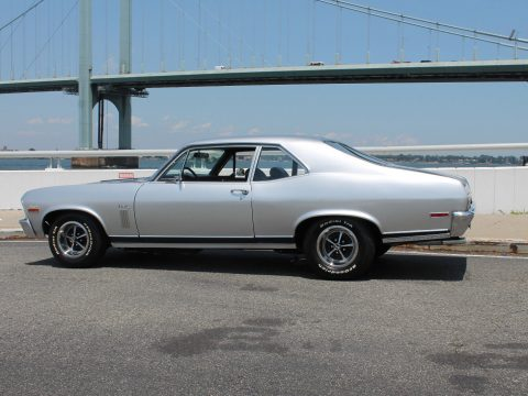 1970 Chevrolet Nova SS Clone for sale