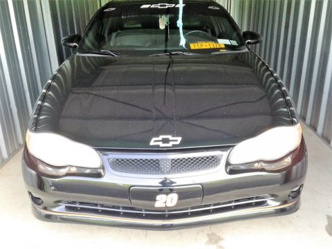 2005 Chevorlet Monte Carlo SS Steward Edition for sale