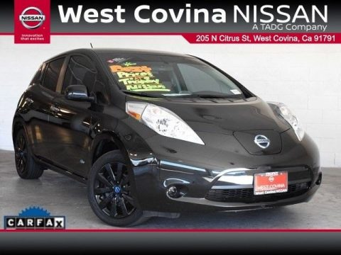 2015 Nissan Leaf S for sale