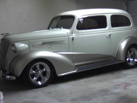 1937 Chevrolet Master Deluxe – Head turner! for sale