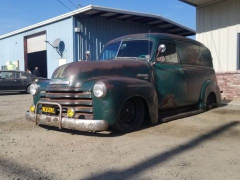 1950 Chevrolet Pickups for sale