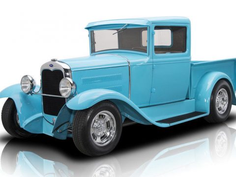 Awesome 1931 Ford Pickups for sale