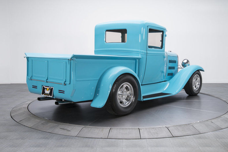 Awesome 1931 Ford Pickups