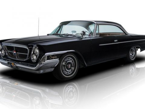 Stunning 1962 Chrysler 300 Series for sale