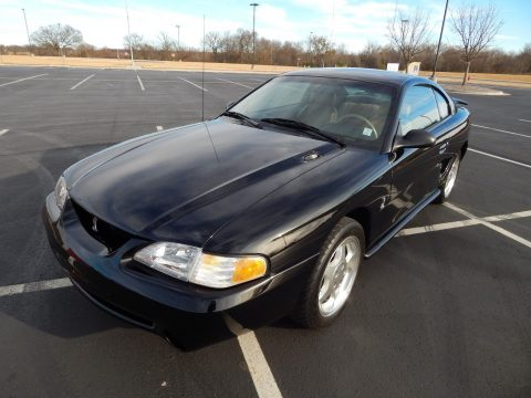 1994 Ford Mustang in excellent condition for sale