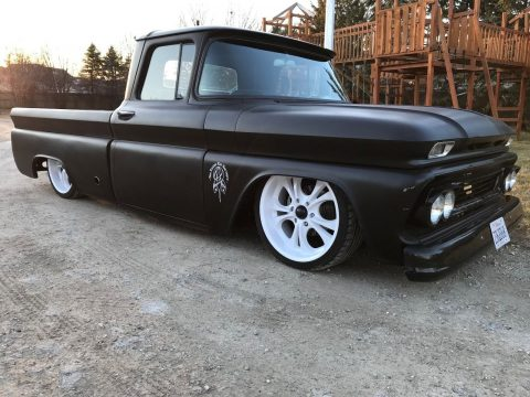 GREAT 1964 Chevrolet C 10 for sale