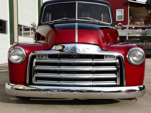 BEAUTIFUL 1951 Chevrolet Pickups