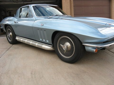 PERFECT 1966 Chevrolet Corvette for sale