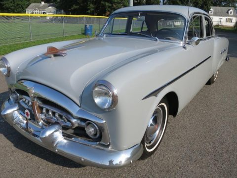 AMAZING 1952 Packard Motor Car Co Packard for sale