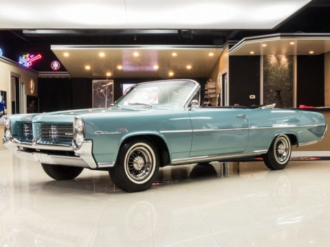 BEAUTIFUL 1964 Pontiac Catalina Convertible for sale
