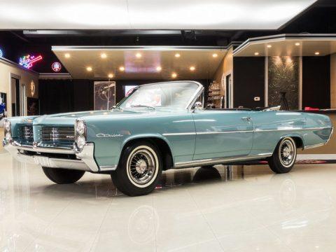 BEAUTIFUL 1964 Pontiac Catalina Convertible for sale