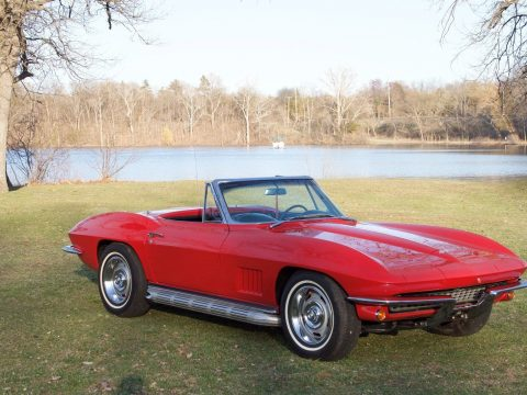 BEAUTIFUL 1967 Chevrolet Corvette for sale