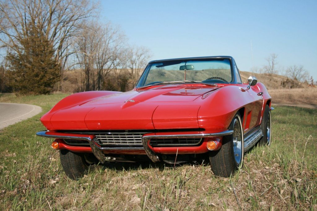 BEAUTIFUL 1967 Chevrolet Corvette