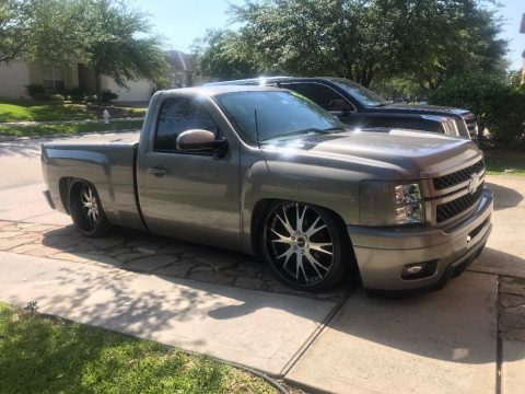 GREAT 2008 Chevrolet Silverado 1500 for sale