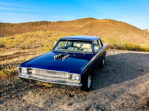AMAZING 1967 Dodge Dart for sale