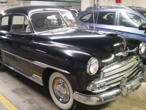 BEAUTIFUL 1951 Chevrolet – Old Classic Cruiser for sale
