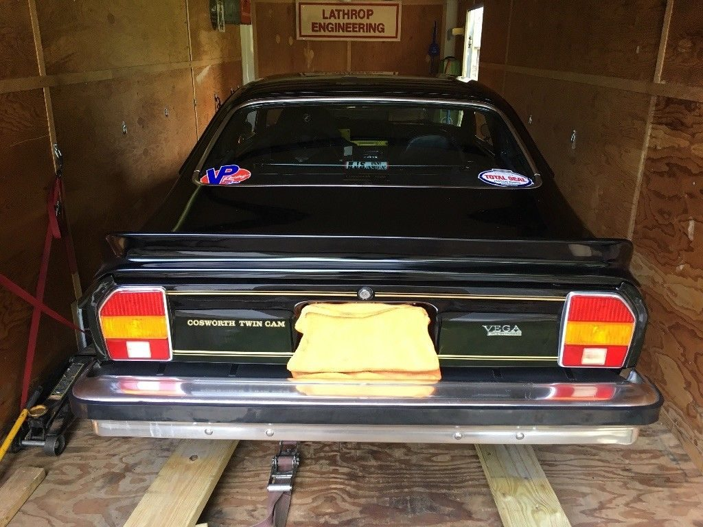 VERY NICE 1976 Chevrolet