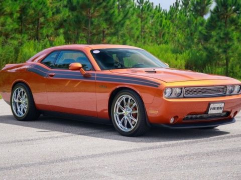 2011 Dodge Challenger, Show Car, Show Winner, Chrome Upgrades for sale