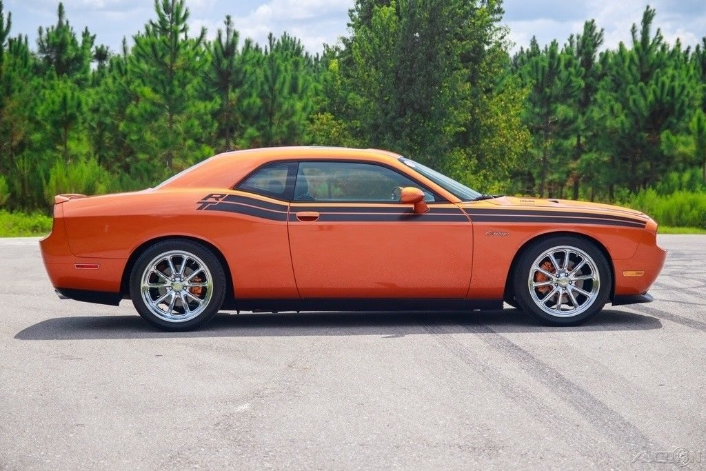 2011 Dodge Challenger, Show Car, Show Winner, Chrome Upgrades